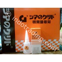 Jual Super Glue Japan type G
