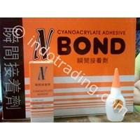 Jual Super Glue N Bond Cyanoacrylate Adhesive