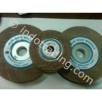 Brown Win Disc Wheels Abrasive Industry