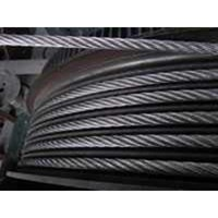 Elevator Wire Rope Tesac