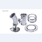 Pipa Flanges And Fittings 1