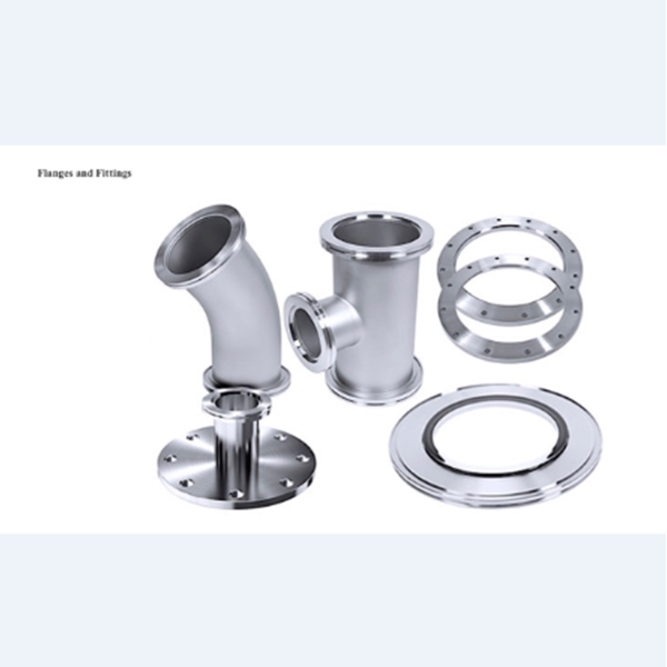 Pipa Flanges And Fittings