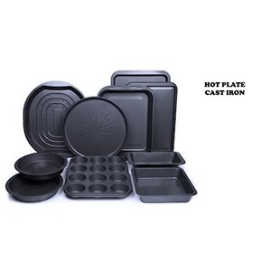 Hot Plate Cast Iron
