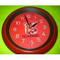 Beli Produksi Souvenir Jam Dinding Diameter 26.5 Cm  4