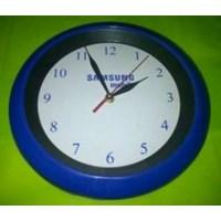 Jual Produksi Souvenir Jam Dinding Diameter 26.5 Cm  2