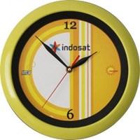 Produksi Souvenir Jam Dinding Diameter 26.5 Cm  1