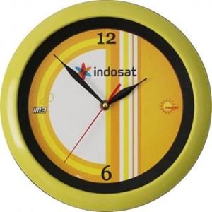 Produksi Souvenir Jam Dinding Diameter 26.5 Cm