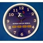 Barang Promosi Jam Dinding Diameter 31Cm  1