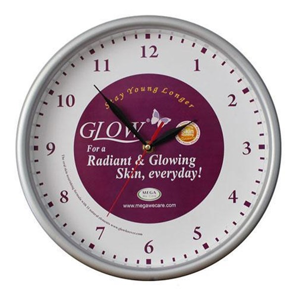 Jam Promosi Grosir Jam Dinding Diameter 30 Cm