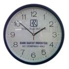 Jam Dinding Souvenir Diameter 40 Cm  3
