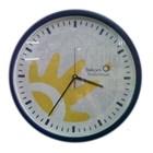 Jam Dinding Souvenir Diameter 40 Cm  2