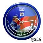 Jam Dinding Souvenir Diameter 40 Cm  4