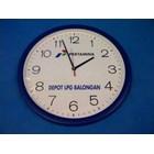 Jam Dinding Souvenir Diameter 40 Cm  1