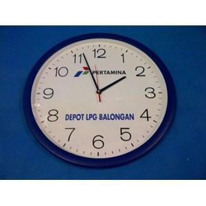 Jual Jam Dinding Souvenir Diameter 40 Cm Harga Murah Jakarta oleh ... a71074a944
