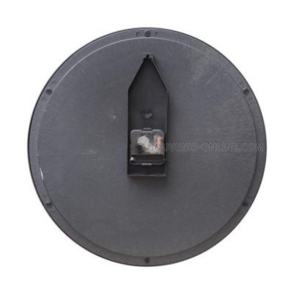 Jam Dinding Souvenir Diameter 40 Cm