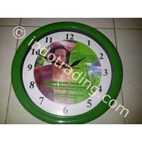 Jam Dinding Promosi Diameter Luar 31 Cm 1