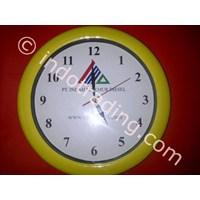 Jual Jam Dinding Promosi Diameter Luar 31 Cm 2