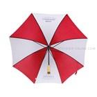 Payung Promosi Golf Merah Putih 2