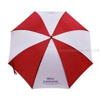 Distributor Payung Promosi Golf Merah Putih 3