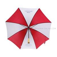 Jual Payung Promosi Golf Merah Putih 2
