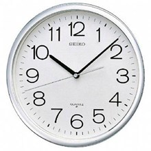 Jam Promosi Merk Seiko Diameter 31 Cm