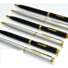 Barang Promosi Perusahaan Pen Paku Stainless 780 3