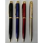 Barang Promosi Perusahaan Pen Stainless Glosy 222 1