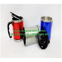 Souvenir Mug Promosi Standart Promosi 450Ml