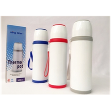 Souvenir Thermos Pot Deluxe 500Ml