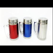 Souvenir Mug Promosi Magnet Stainless 450 Ml