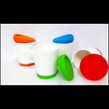 Souvenir Mug Ceramic Spring