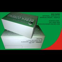 LAYANAN PENGEMASAN BOX PAPER BEBEK GORENG 18X11X7.5 CM
