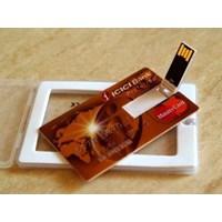 Distributor USB FLASH DISK ID CARD KARTU ATM PROMOSI 4GB 3