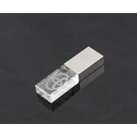 Beli SOUVENIR USB FLASH DISK KRISTAL 4GB 4