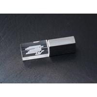 Jual SOUVENIR USB FLASH DISK KRISTAL 4GB 2