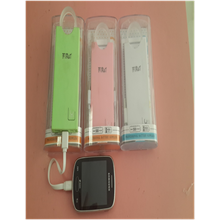 Power Bank Gantungan Glow in Dark 6500mAh
