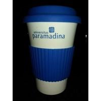 Gelas Promosi Mug Raimbow Porcelain Karet Murah 5