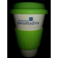 Distributor Gelas Promosi Mug Raimbow Porcelain Karet 3