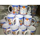 Glass Coating Promosi Grosir Mug Coating Polos 1 dus 48 pcs  3