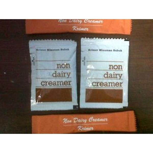 Perlengkapan Hotel Cafe Restouran Non Dairy Creamer