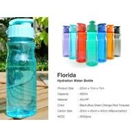 Kerajinan Plastik tumbler Florida 560ml