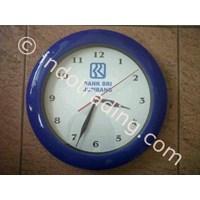 Jam Dinding Promosi Diameter Luar 25Cm  Murah 5