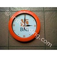 Jam Dinding Promosi Diameter Luar 25Cm  1