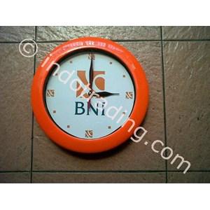 Jam Dinding Promosi Diameter Luar 25Cm