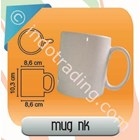 Mug Promosi  Keramik Standar Promosi 3