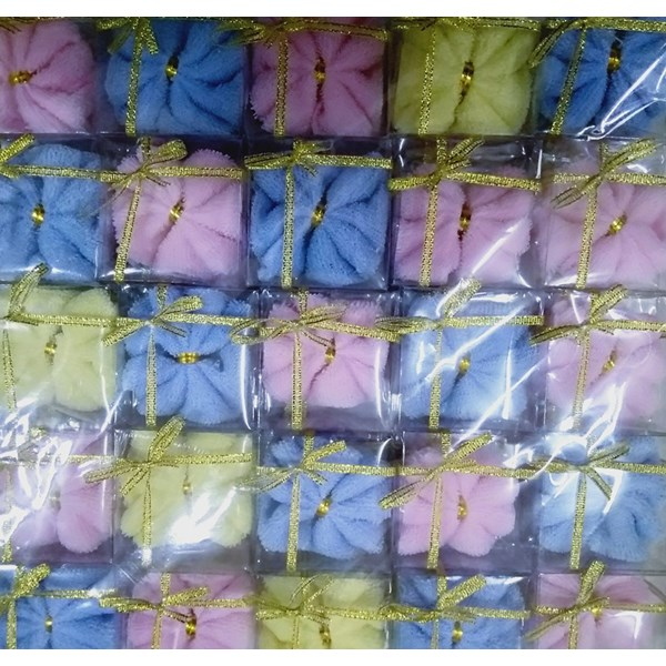 sapu tangan wash cloth