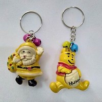 character key chain