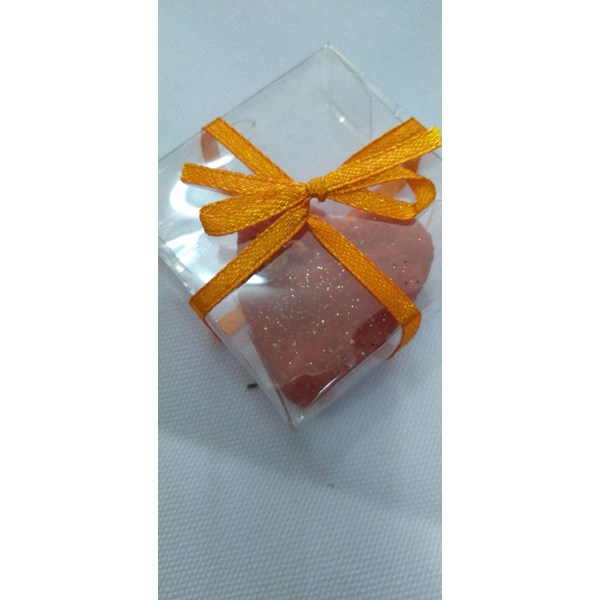 aroma therapy candle
