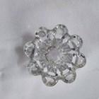 Asbak Flower Souvenir  1