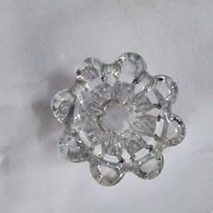 Asbak Flower Souvenir